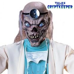 Crypt Keeper Doctor (Disfraz Adultos)