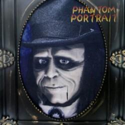 Retrato Fantasa Zombie Ghoul (Animado)