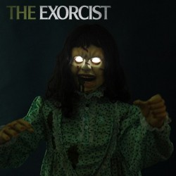 Regan 5ft - The Exorcist (Life Size)
