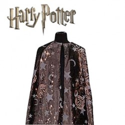 Harry Potter Capa de Invisibilidad (Museu Replicas Limited)