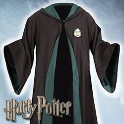 Harry Potter Túnica Escolar (Museum Replicas Limited)
