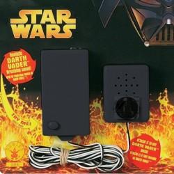 Darth Vader Breathing Box