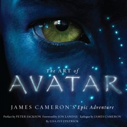 The Art of AVATAR (Book by Abrams Books)