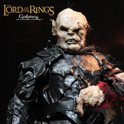 Gothmog - The Lord of The Rongs (Sixth Scale Figure)