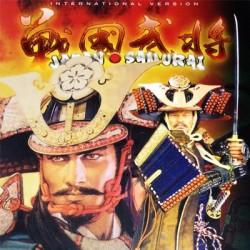 Samurai ODA nobunaga - versión internacional (escala 1 en 6)
