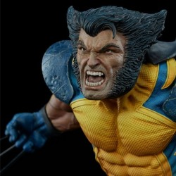 Wolverine Premium Format™ Figure by Sideshow Collectibles