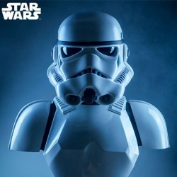 Stormtrooper (Life-Size Bust by Sideshow Collectibles)