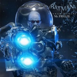 Mr. Freeze (Statue by Prime 1 Studio)