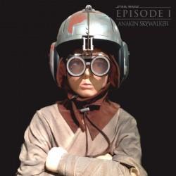 Star Wars Anakin Skywalker (Life Size Figure - Estatua Prop)