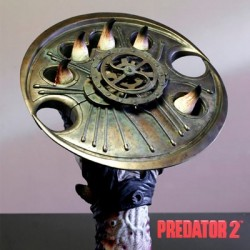 Predator 2 Cutting Disc (1:1 Replica)