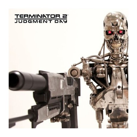 T-800 Endoskeleton