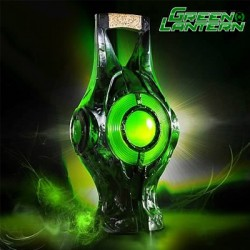 Green Lantern Power Battery (Prop Replica by Noble Collection)