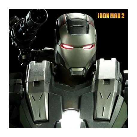 War Machine (Maquette)
