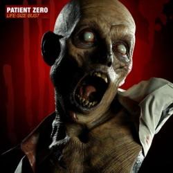 Patient Zero (Life-Size Bust)