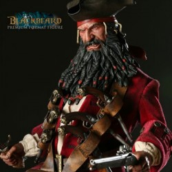 Blackbeard (Premium Format™ Figure)
