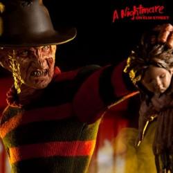 Freddy Krueger (Premium Format™ Figure)