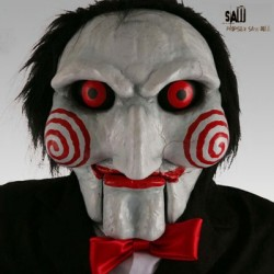 Jigsaw Doll (Prop Replica)