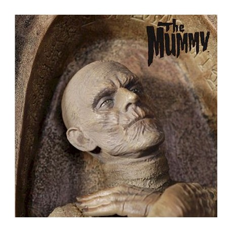 Karloff The Mummy (Premium Format™ Figure)