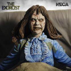 The Exorcist Deluxe Regan Possessed (Box Set)