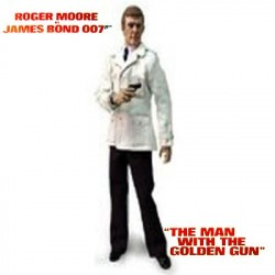 James Bond - The Man with the Golden Gun (Sixth Scale Figure by Sideshow Collectibles)