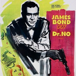 Dr. Julius No - James Bond Dr. No (Sixth Scale Figure by Sideshow Collectibles)