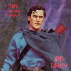 Ash - Evil Dead Army of Darkness (Sixth Scale Figure by Sideshow Collectibles)