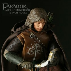 Faramir: Son of Denethor - Exclusive (Sixth Scale Figure by Sideshow Collectibles)