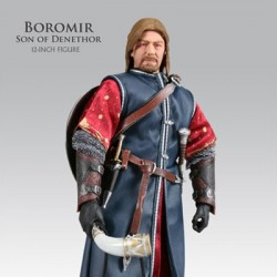 Boromir: Son of Denethor (Sixth Scale Figure by Sideshow Collectibles)