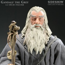 Gandalf the Grey (Sixth Scale Figure by Sideshow Collectibles)