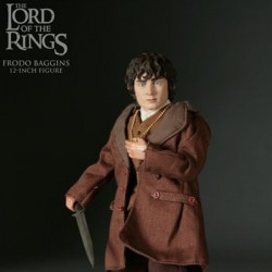 Frodo Baggins - Exclusive (Sixth Scale Figure by Sideshow Collectibles)