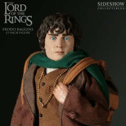 Frodo Baggins (Sixth Scale Figure by Sideshow Collectibles)