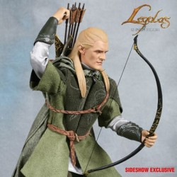 Legolas Greenleaf - Exclusive (Sixth Scale Figure by Sideshow Collectibles)