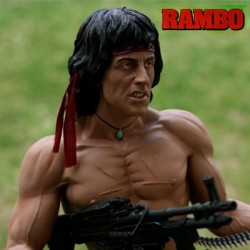 Rambo Premium Format™ Figure by Sideshow Collectibles