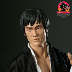 Bruce Lee (Premium Format™ Figure by Sideshow Collectibles)