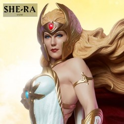 She Ra (Statue by Sideshow Collectibles)