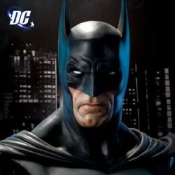 Batman (Life-Size Bust)