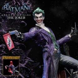 The Joker - Exclusive (Statue by Prime 1 Studio Batman: Arkham Origins)