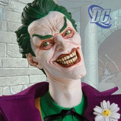 The Joker (Museum Quality Statue)
