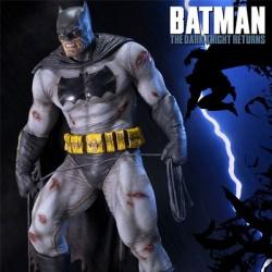 The Dark Knight Returns Batman - Exclusive (Statue by Prime 1 Studio)
