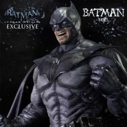 Batman Noël Version - Exclusive (Polystone Statue by Prime 1 Studio Batman Arkham Origins)