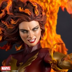 Dark Phoenix - Exclusive (Fourth Scale Statue by XM Studios)