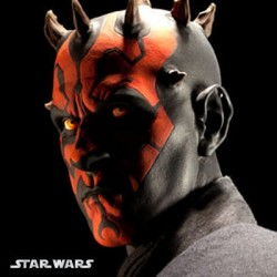 Darth Maul (Legendary Scale™ Figure)