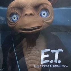 E.T. The Extra-Terrestrial Real Friend Animated Life-Like Toys R Us