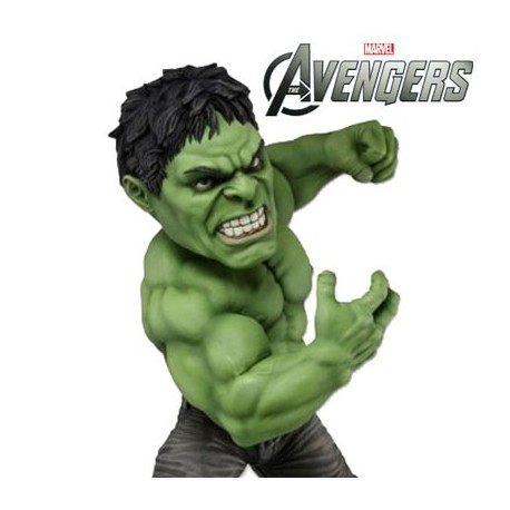 Hulk Headknocker Avengers Movie by NECA