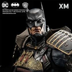 Batman Shogun - Samurai Series (1/4 scale by XM Studios)