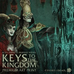 Keys to the Kingdom (Art Print by Sideshow Collectibles)