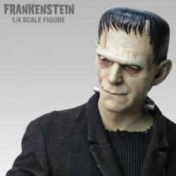 Frankenstein (Premium Format™ Figure by Sideshow Collectibles)