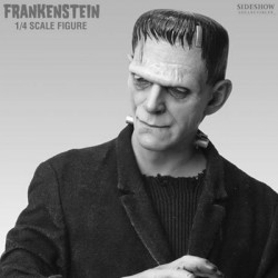 Frankenstein Silver Screen Edition SSE (Premium Format™ Figure by Sideshow Collectibles)