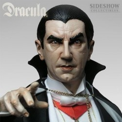 Dracula (Premium Format™ Figure by Sideshow Collectibles)