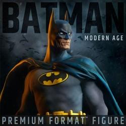 Batman - Modern Age (Premium Format™ Figure by Sideshow Collectibles)